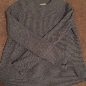Super cute sweater from H&M.